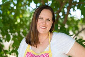 Wendy O'Neal is the owner and author of Around My Family Table. She is an Arizona blogger, conference owner, and published author.