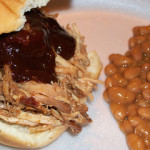 Monica's Pulled Pork