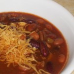 10 Can Chili