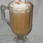 Cinnamon-Vanilla Coffee