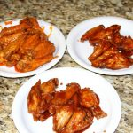 Chicken Wings–3 Ways