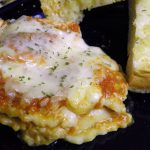 Easy Weeknight Lasagna in the Slow Cooker