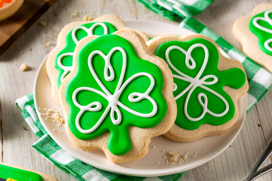 Celebrating St. Patrick's Day with Kids is so much fun.  Today, I'm sharing my family's favorite kid-friendly St. Patrick's Day traditions with y'all.
