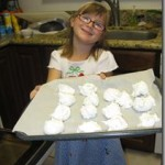 Resurrection Cookies