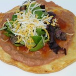 Fry Your Own Tostadas!