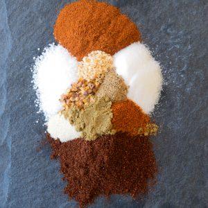 Chicken Fajita Seasoning