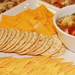 Sargento Cheese Tasting