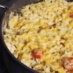 Quick Tuna Noodle Casserole