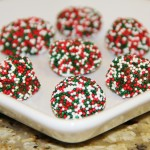 Oops….Nutella Truffles by Accident