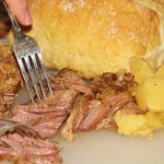 Slow Cooker Pot Roast – Not Your Mama's Pot Roast
