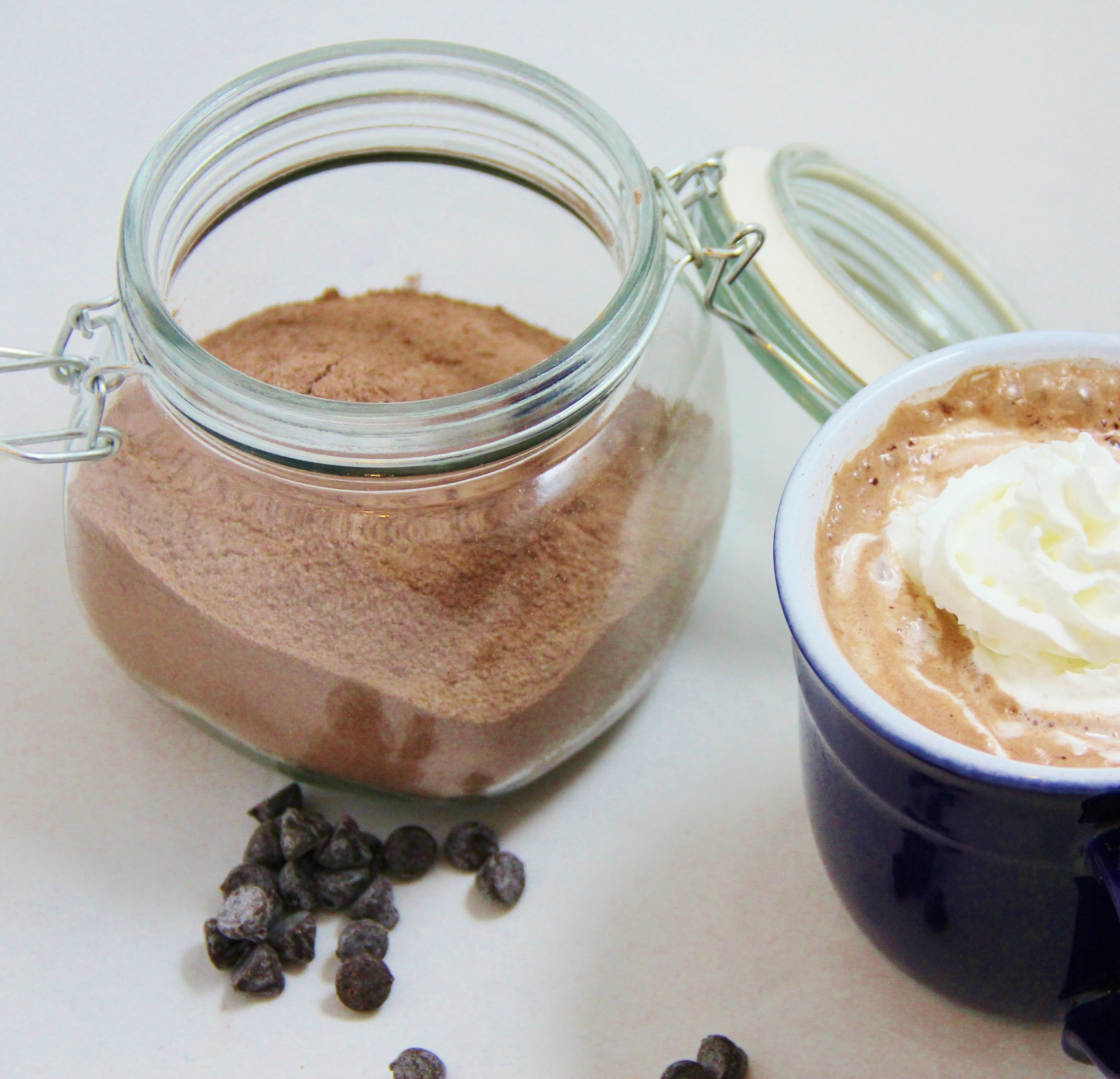 Hot Cocoa | Cooking and Recipes