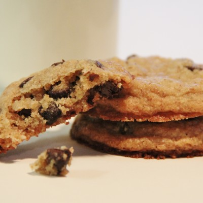 Scrumptious Chocolate Chip Cookies