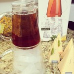Celebrate National Iced Tea Month with Tea Forte