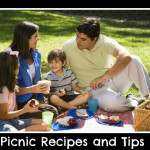 Summer Picnic Recipes and Tips