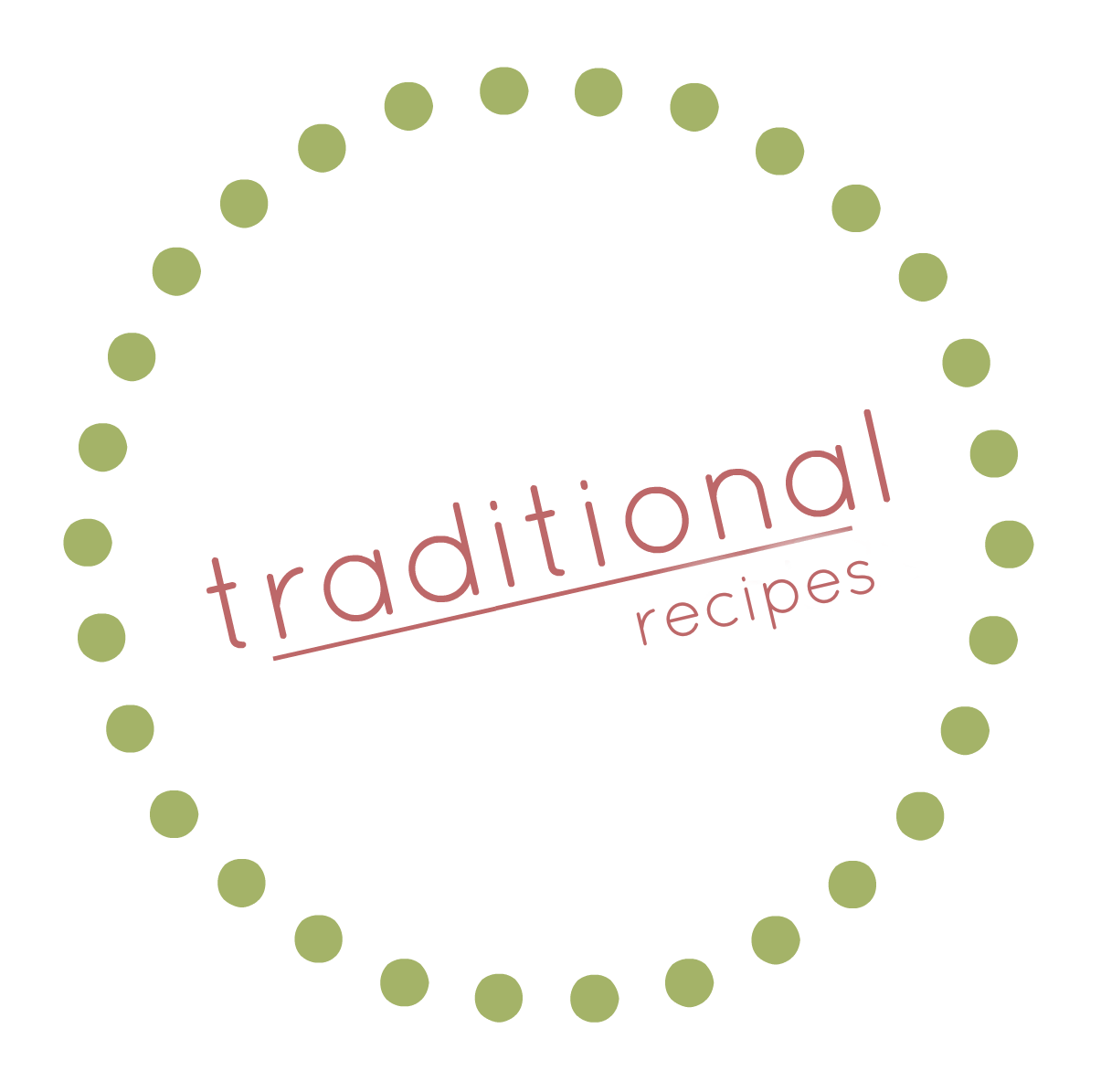 Traditional Easy Recipes