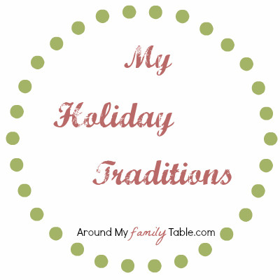 Creating Holiday Traditions