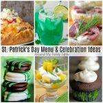 St. Patrick's Day Menu and Celebration Ideas