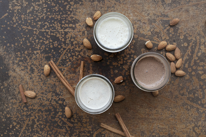 Homemade Coffee Creamers