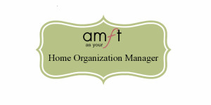 Home Organization Manager