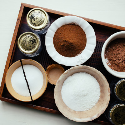 Gourmet Flavored Sugars