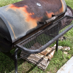 How to Grill: Using a Smoker