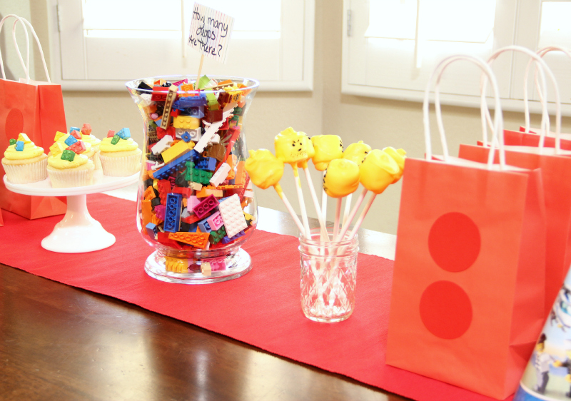 Kids Birthday Party Ideas With Pinwheels
