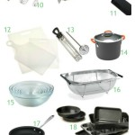 Cooking 101 Basics Week #2 – Tools of the Trade