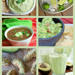 Beyond Guacamole....50+ Scrumptious Avocado Recipes
