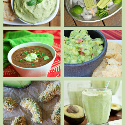 Beyond Guacamole….50+ Scrumptious Avocado Recipes