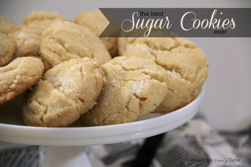 Sugar Cookies Amft