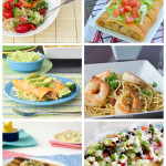35 Quick and Easy Supper Ideas