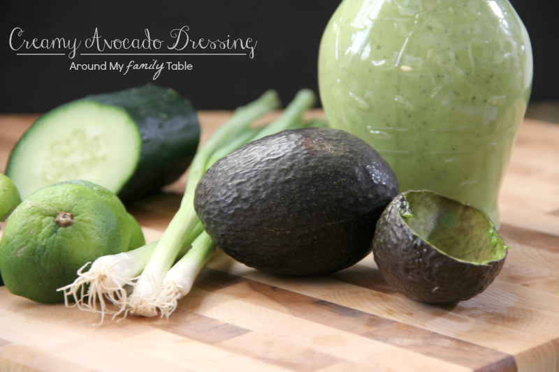 ... creamy avocado share this creamy avocado dressing avocado dressing 500