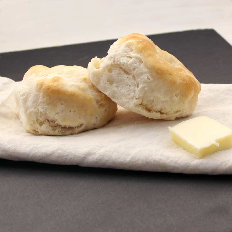 Homemade biscuits from scratch without buttermilk for Table 52 biscuit recipe