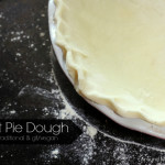 Cooking 101 Basics Week #16 – Homemade Pie Crust