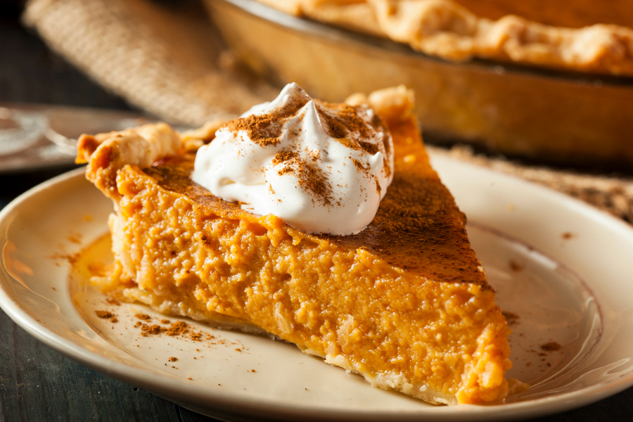 Bring this Vegan Pumpkin Pie to your fall and holiday gatherings and surprise everyone with just how satisfying dairy-free can be!