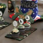 Duck Dynasty Birthday Party