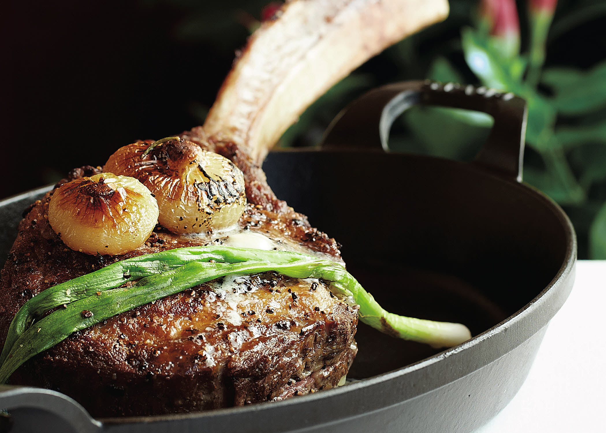 Wet-Aged vs Dry-Aged Steaks....do you know the difference?
