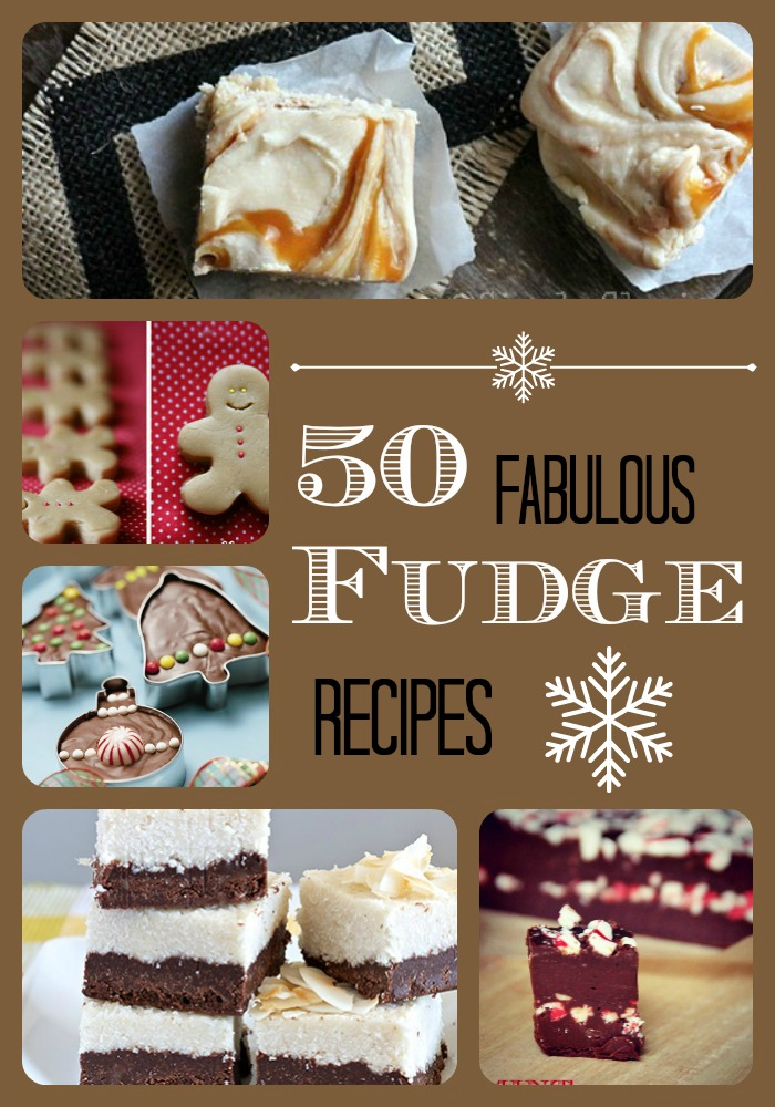 Fabulous Fudge Chocolate Cake Recipes