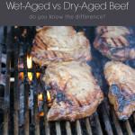 Wet-Aged vs Dry-Aged Steaks