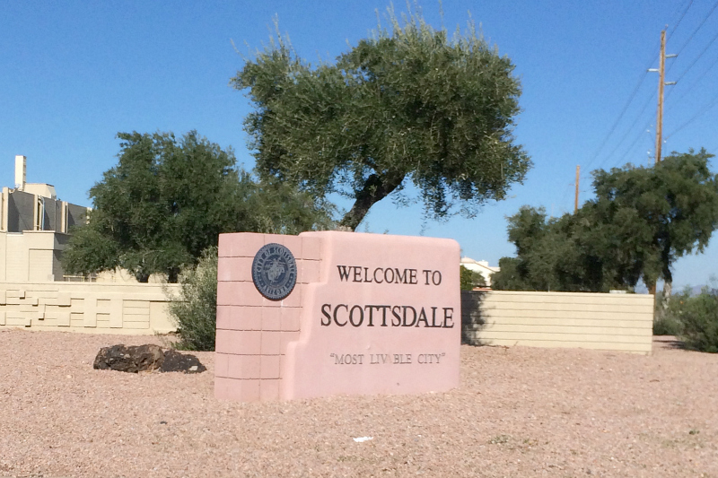 Things to do in Scottsdale AZ