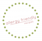 Allergy Friendly Easy Recipes