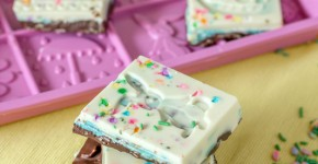 Easter Krackle Bars