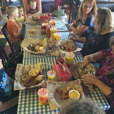 Family Fun in Scottsdale