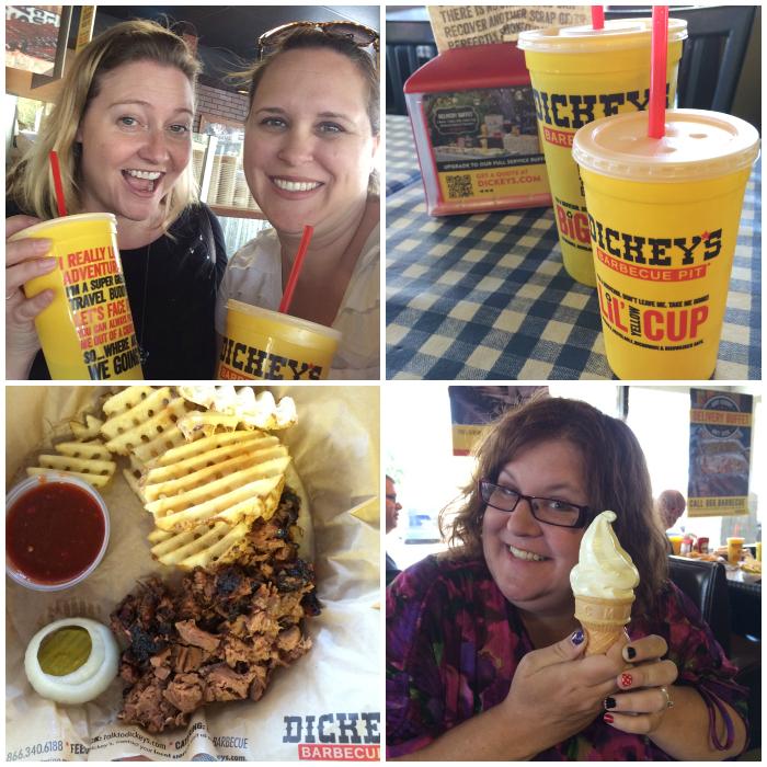 Dickey's BBQ | Family Fun in Scottsdale, AZ.  #ScottsdaleAZ