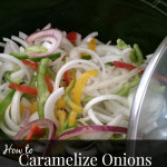How to Caramelize Onions in a Slow Cooker