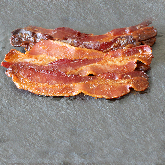 How to Cure your own Bacon
