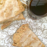 Brown Sugar Scones
