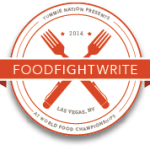 FoodFightWrite Conference