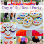 Day of the Dead Party