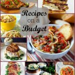 Recipes on a Budget